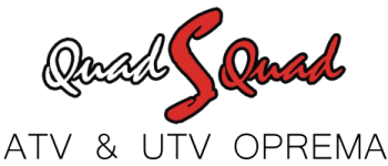 Quadsquad Web Shop